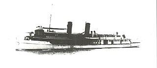 USS <i>Mindanao</i> (PR-8)