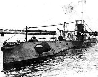 USS <i>R-4</i> (SS-81)
