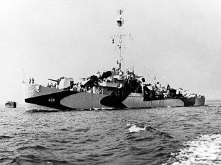 USS <i>Straus</i>