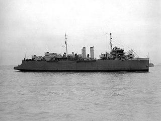 USS <i>Weehawken</i> (CM-12)