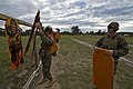 US Marines and soldiers compete in international pistol cometition during AASAM 2012 120509-F-MQ656-024.jpg
