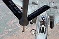 US Navy 030411-N-0780F-057 An F-14 Tomcat embarked aboard USS Harry S. Truman (CVN 75) receives fuel from an Air National Guard Boeing KC-135 Stratotanker.jpg