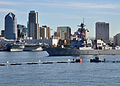 US Navy 101130-N-0981M-033 The guided-missile destroyer USS Stockdale (DDG 106) transits San Diego Harbor.jpg