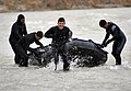 US Navy divers on the Murghab River -- 091129-N-4154B-078.jpg