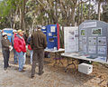 US fish And Wildlife Service Panama City Field Office On St Vincent Open House By Carole Robertson.jpg