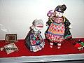 Udmurt dolls - Museum of Cultures (Helsinki) - DSC04769.JPG