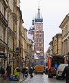 Ul. Floriańska w Krakowie 05.jpg