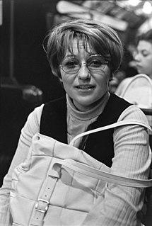 Uma Aaltonen Finnish author, journalist, and Green League politician