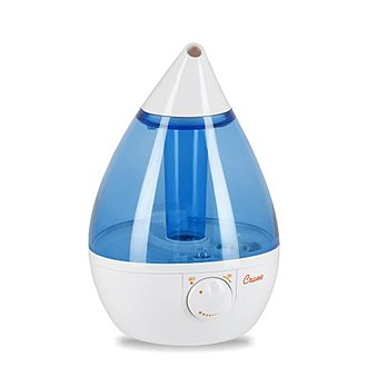 Humidifier - Ultrasonic Cool Mist Humidifier