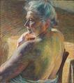 Umberto Boccioni – Nudo di spalle.tiff