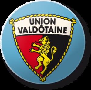 Valdostan Union - Image: Union Valdotaine logo