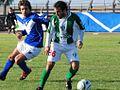 Universal 3 - 0 Quilmes copa del int.2012.jpg