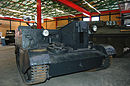 Universal Carrier No 1