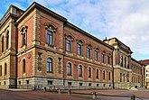Fil:Universitetshuset Uppsala 2.JPG