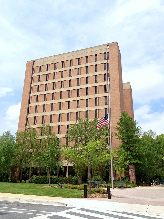 University of Maryland, Baltimore County - Wikiwand