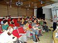 University projects - University of Haifa – Humanities, first meeting (4).JPG
