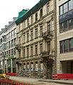 Unsaniertes Wohnhaus in der Käthe-Kollwitz-Straße, 2012 - panoramio.jpg