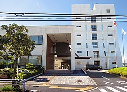 Urayasu City Hall