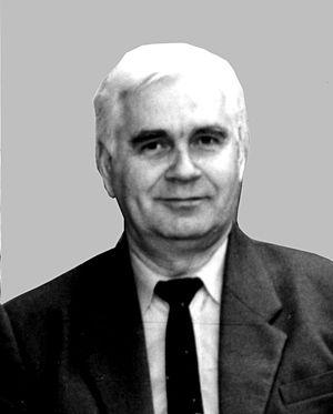Igor Ursov - Игорь Григорьевич Урсов