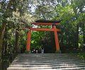 Usa shrine , 宇佐神宮 - panoramio (38).jpg
