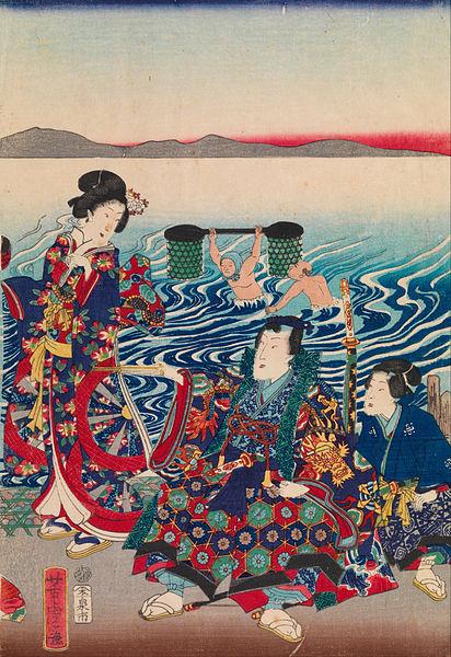 utagawa yoshitora - image 1