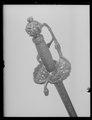 Värja, Frankrike ca 1650 - Livrustkammaren - 45276.tif