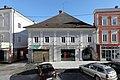 Vöcklabruck - Wohn- und Geschäftshaus, Stadtplatz 5.JPG