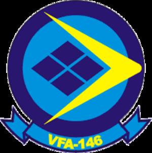 VFA-146 - VFA-146 Insignia