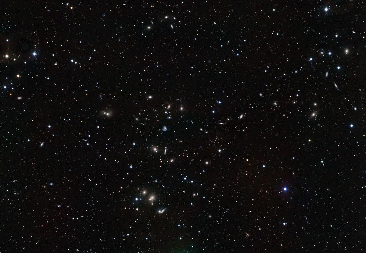 Hercules Cluster Wikipedia