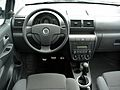 VW Fox 1.2 Style Candy-Weiß Interieur.JPG