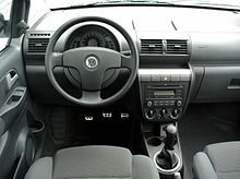 vw fox wikipedia