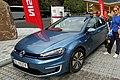 VW e-Golf in Norway 2015.jpg
