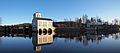Vaajakoski old power plant and Naissaari.jpg