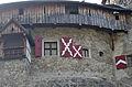 Vaduz - 31032014 - Painted window shutters on the Vaduz castle.jpg
