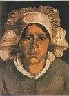 Van Gogh - Kopf einer Bäuerin mit weißer Haube27.jpeg