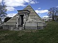 Van Ness-Parsons pyramid Green-Wood Cemetery.jpg