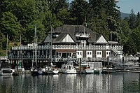Vancouver Rowing Club Clubhouse 01.jpg