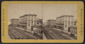 Vanderbuilt Square, Syracuse, N.Y, from Robert N. Dennis collection of stereoscopic views.png