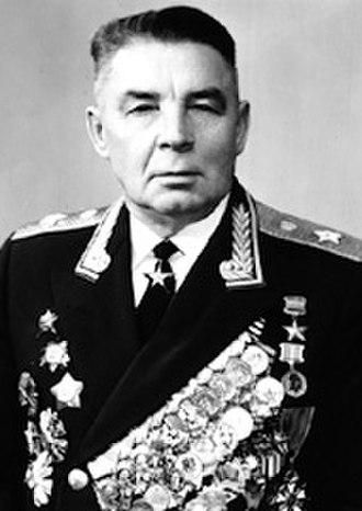 Vasily Margelov - Image: Vasily Margelov