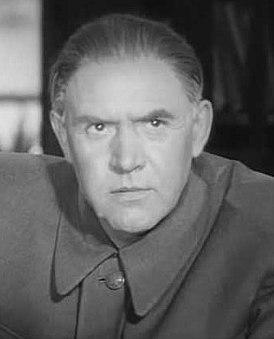 В фильме «Алмазы» (1947)