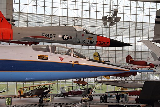 Museum of Flight - Virtual Tour