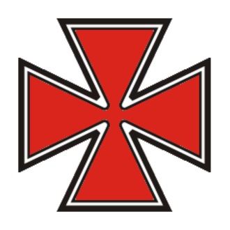 V Corps (Union Army) - Image: Vcorpsbadge
