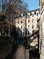 Vendome Loir-et-Cher Mairie1.JPG