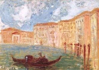Pedro Figari - Image: Venecia