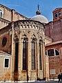Venezia Chiesa di Santi Giovanni e Paolo Valier-Mausoleum 3.jpg