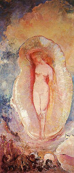 http://upload.wikimedia.org/wikipedia/commons/thumb/a/a6/Venus_redon.jpeg/256px-Venus_redon.jpeg
