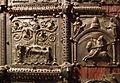Verona, Basilica di San Zeno, bronze door 007.JPG