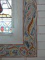 Veyrines-de-Vergt église choeur peinture (1).JPG