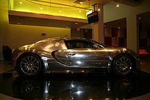 Все об автомобилях. Марки, Характеристики и прочее... 220px-VeyronPurSang