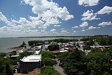Colonia – Travel guide at Wikivoyage